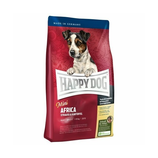 Happy Dog Mini Africa 1kg