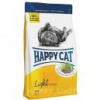 HAPPY CAT SUPREME FIT+WELL LIGHT 1,4KG