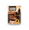 Farm Fresh Kuře a sleď s brusinkami 400g
