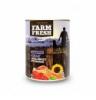 Farm Fresh Telecí se sladkými bramborami 400g