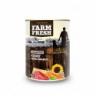 Farm Fresh Koza s mrkví 400g