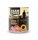 Farm Fresh Ovce se sladkými bramborami 800g