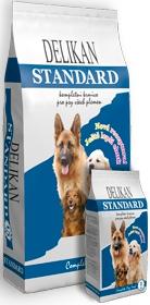 Delikan Standard 15 kg