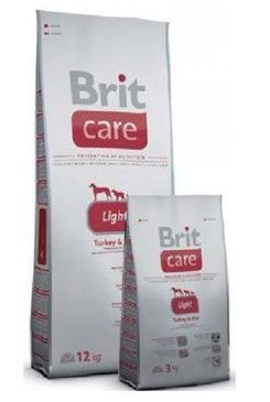 Brit Care Dog Light 1kg