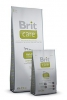Brit Care Dog Adult Small Breed Lamb & Rice 1kg NEW