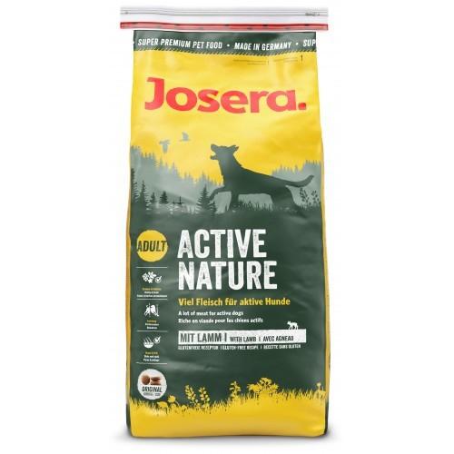 Josera 15kg Active Nature