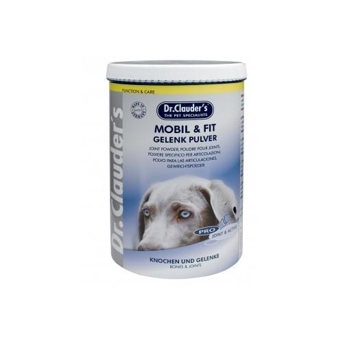 Dr.Clauder´s 500g Mobil+Fit Gelenk prášek Dog