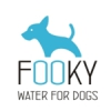 Fooky Water For Dogs