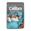 Calibra cat 100g kapsa pstruh a losos v omáčce