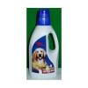 Werra šampon 500ml antiparazitní