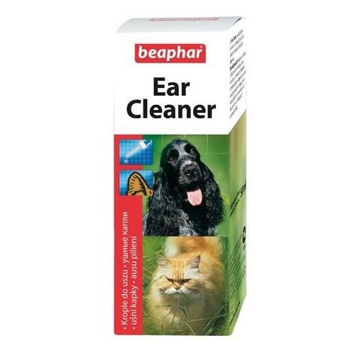 Beaphar Ear cleaner 50ml ušní kapky