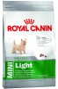 Royal Canin 8,0kg mini light dog