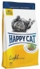 HAPPY CAT SUPREME FIT+WELL LIGHT 4KG
