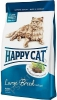 Happy Cat Supreme Fit+Well LARGE BREED 4kg
