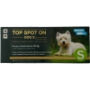 Top spot on Dog S 1x1ml(do 15kg)