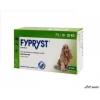 Fypryst spot-on dog M sol 1x1,34ml 93