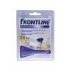 Frontline spot-on dog S 1x0,67ml