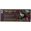Top spot on Dog L 1x3ml(nad 30kg)