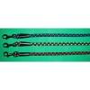 Vodítko lano 1,4x150cm uzlík