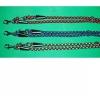 Vodítko lano 1,4x240cm přepínací uzlík