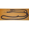 Vodítko lano 1,5x240cm přepínací