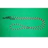 Vodítko lano 1,4x240cm přepínací spirála
