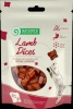 Natures Protection Snack Cat Lamb Dices 80g