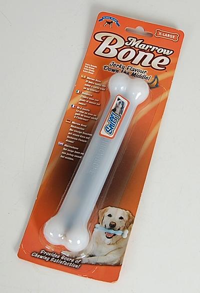 Marrow Bone nylon Kost plněná L