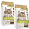 GranataPet Sterilised Adult, 400g