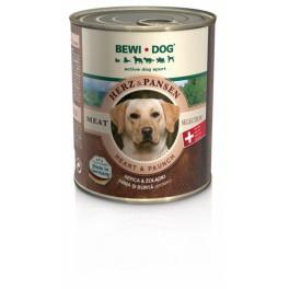 Bewi Dog Srdce a dršťky, 800g