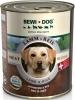 Bewi Dog Jehněčí s rýží, 800g