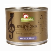 GranataPet Symphonie no.3 Zvěřina a Kuře, 200g