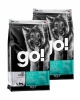PetCurean GO Fit & Free Grain Free 2 x 11,33 kg
