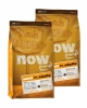 PetCurean NOW FRESH Grain Free Adult 2 x 11,33kg
