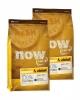 PetCurean NOW FRESH Grain Free Puppy 2 x 11,33kg