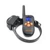 Petrainer PET998N vibrační výcvikový obojek