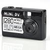 Miniaturní špionážní HD DV kamera