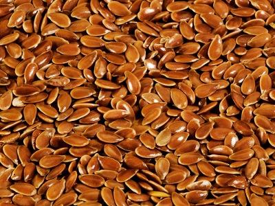 Lněné semeno, 25kg