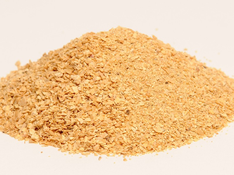Sójový extrahovaný šrot, 20 kg