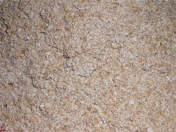 Pšeničné otruby, 30kg