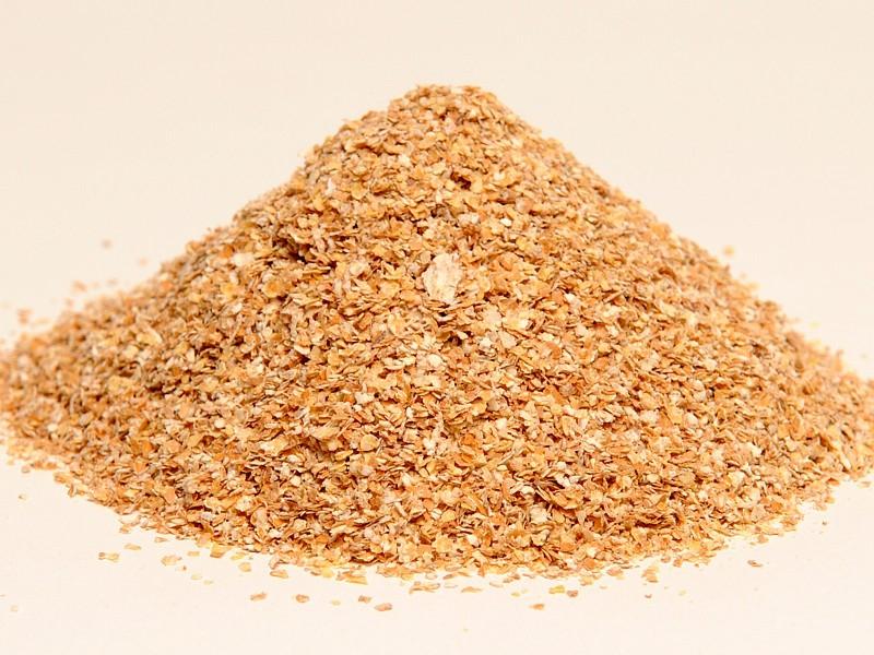 Pšeničné klíčky, 45kg