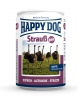 Happy Dog Strauβ Pur, 400g