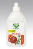 BIO prostředek na mytí nádobí - pomeranč a rozmarýn. 510 ml