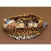 Spací pytel mini-šedý/leopard