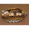 Spací pytel XL-šedá/leopard