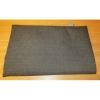 Podložka Comfort 100x70cm hnědá+rybí vzor-94