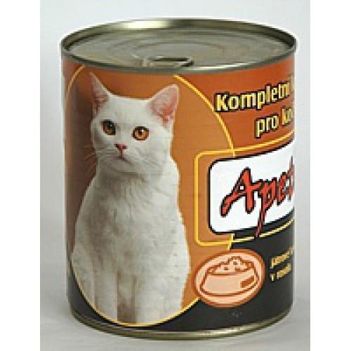 Apetit 855g játra cat
