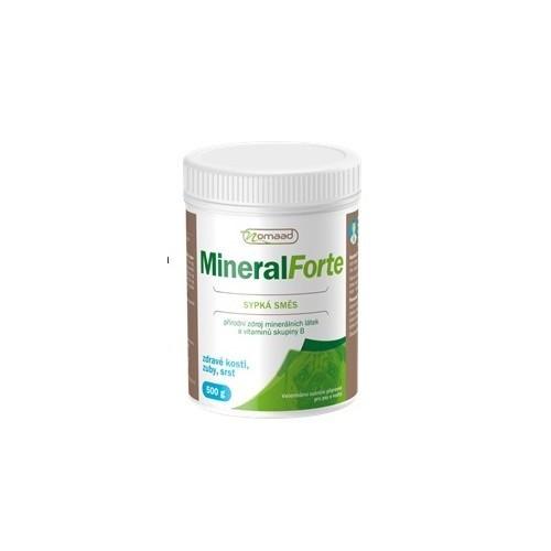 Nomaad Mineral Forte 80g sypká směs