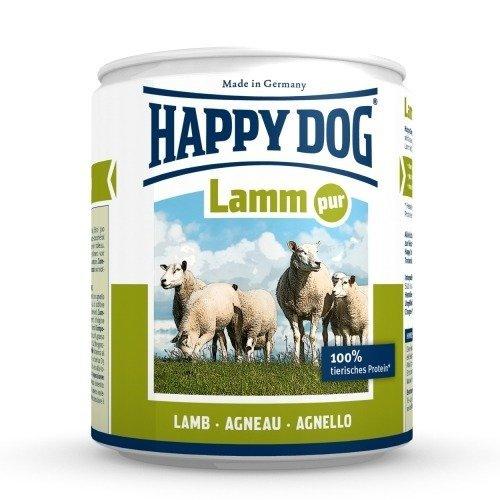 Happy Dog Lamm Pur Jehněčí, 400g