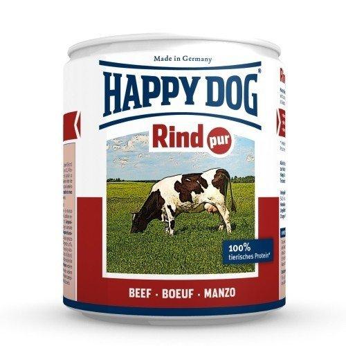 Happy Dog Rind Pur Hovězí, 200g